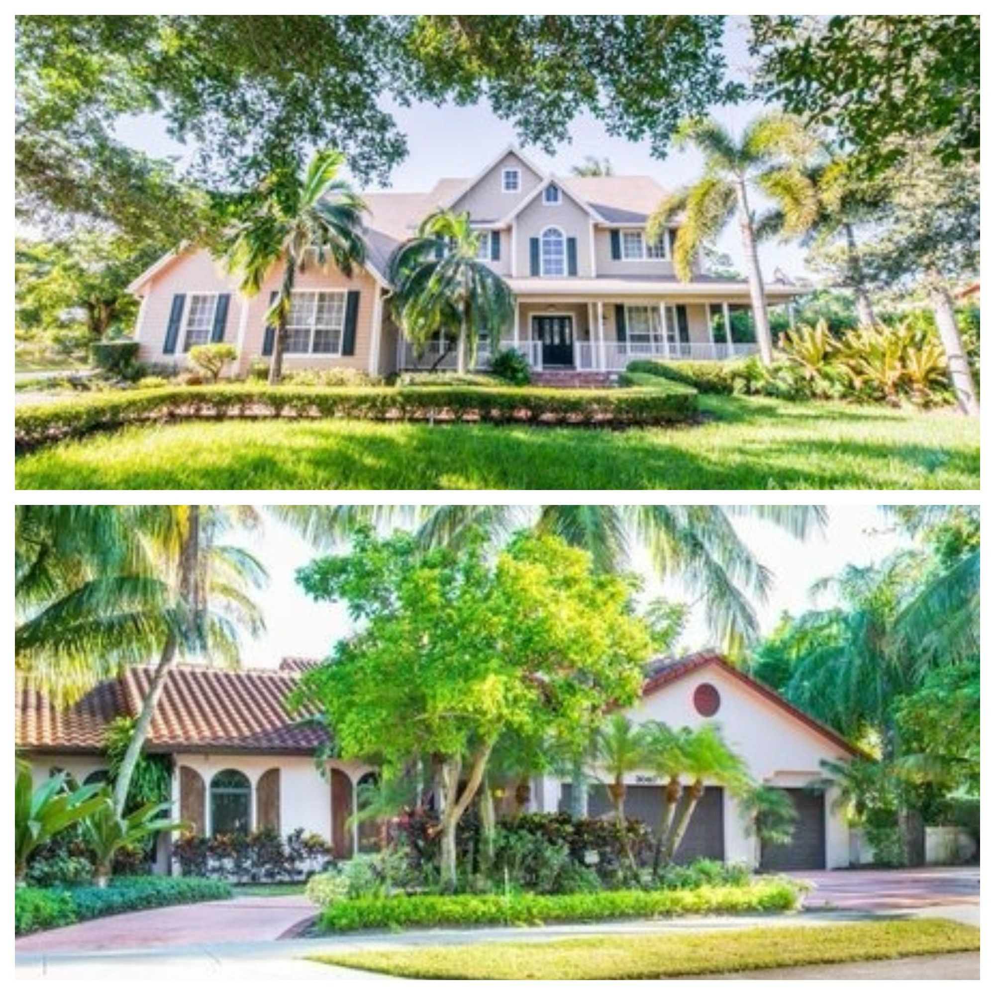 Open Houses in Delray Beach on Sunday, April 15th