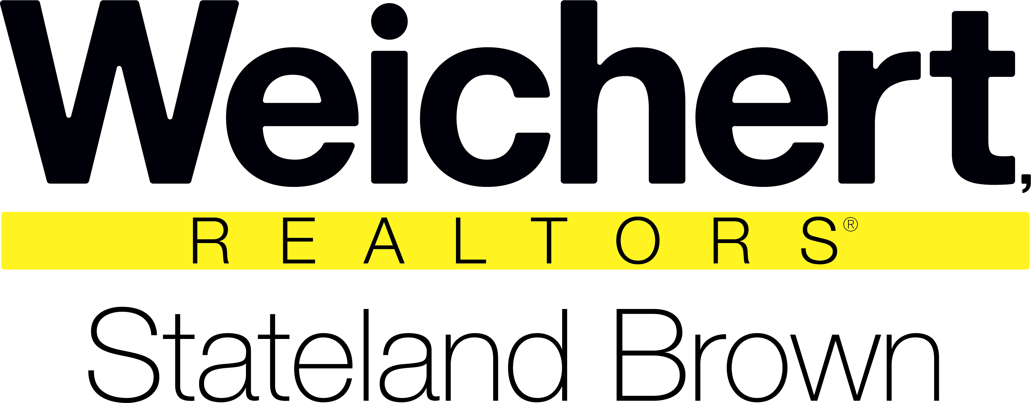 Weichert, Realtors - Stateland Brown is now Hiring Sales Associates for our Delray Beach Office