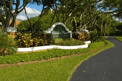 Addison Place - Boca Raton Rental Apartments