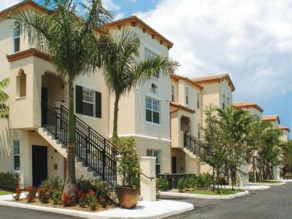 North Lauderdale Rental Apartments View Apartment