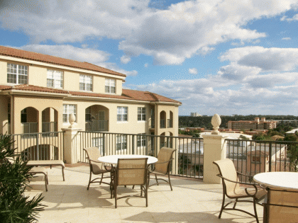 Camino Real - Boca Raton Rental Apartments