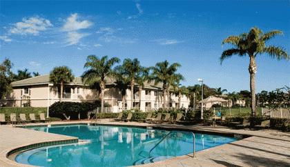 Citation Club - Delray Beach Rental Apartments