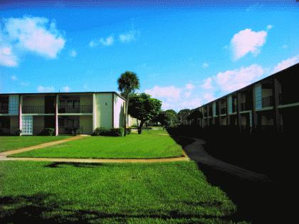 Cynthia Gardens  - Boca Raton Rental Apartment