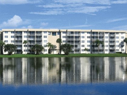 Lake Delray Apartments - Delray Beach Rental Apartments