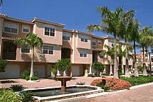 Mizner On The Green  - Boca Raton Rental Apartment