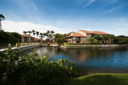 Vinings at Town Center - Boca Raton Rental Apartments